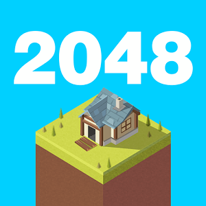 Play Age of 2048 on PC 1
