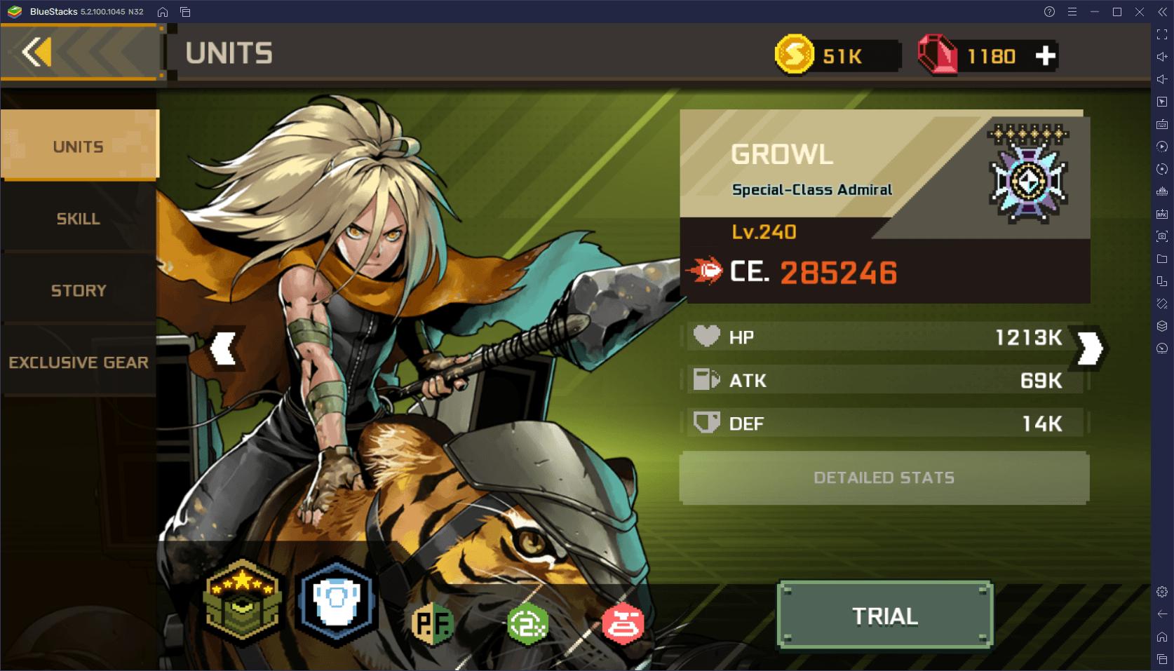 Les Meilleurs Personnages de Metal Slug: Commander Characters – Les Unités les Plus Puissantes du Jeu
