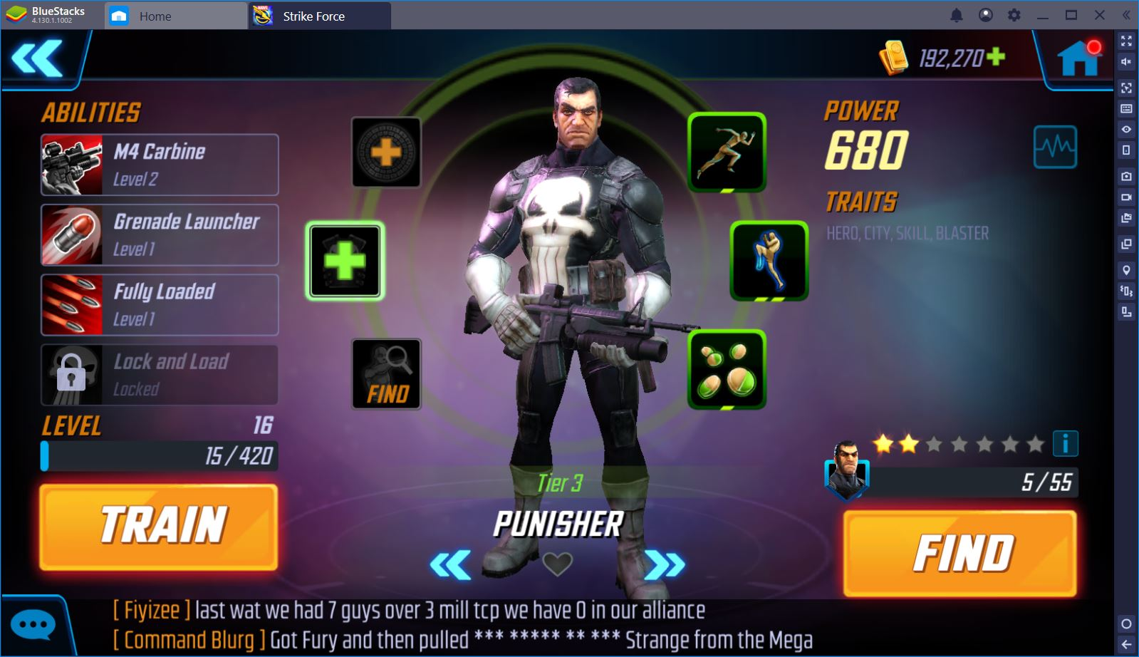 Marvel Strike Force: A Complete Guide to the Early-Game