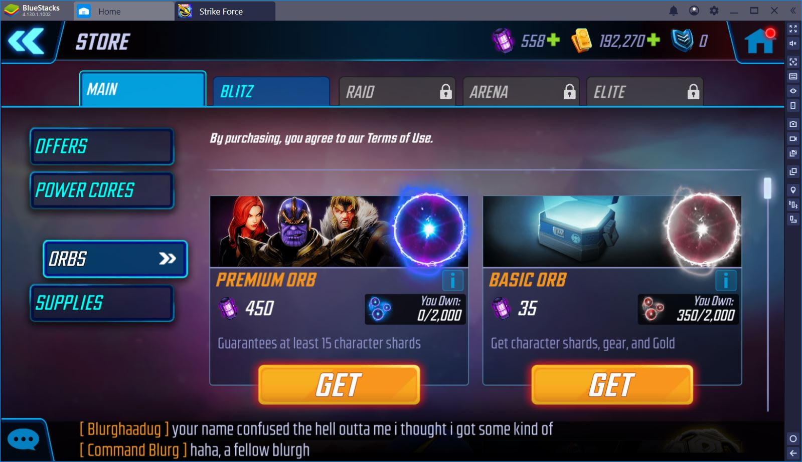 Marvel Strike Force: A Guide to Currencies and How to Get More