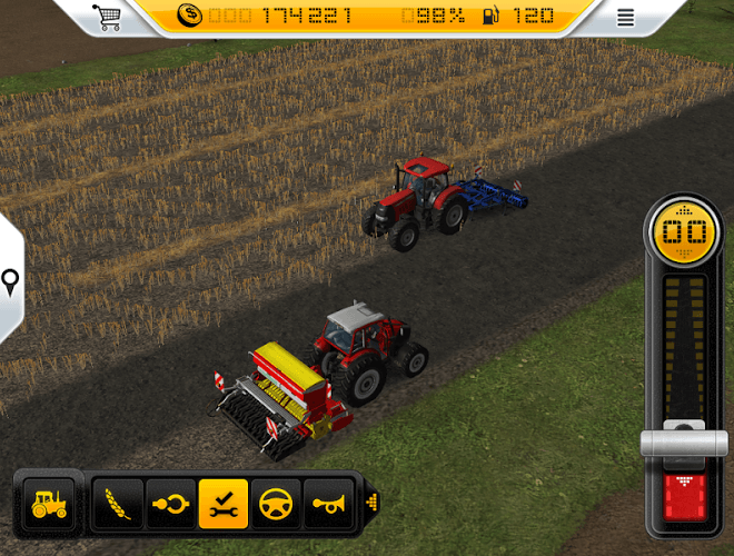 Играй Farming Simulator 14 На ПК 17