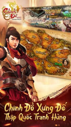 Chơi Chinh Đồ 1 Mobile on PC 2