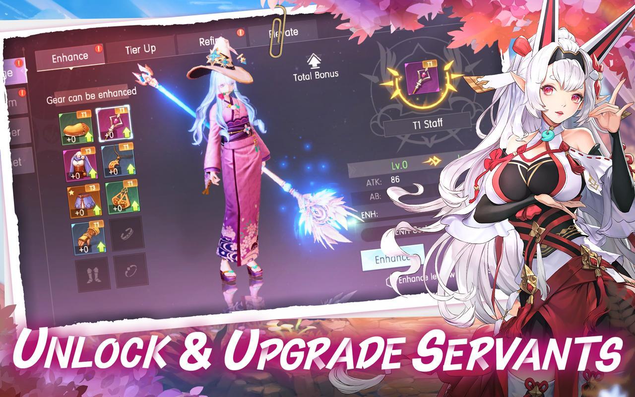 Master Topia, Game Mobile Dari EFUN COMPANY LIMITED Sudah Bisa Kalian Pre-register!