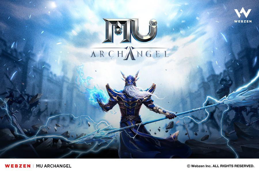 MU Archangel chuẩn bị phát hành tại Đông Nam Á