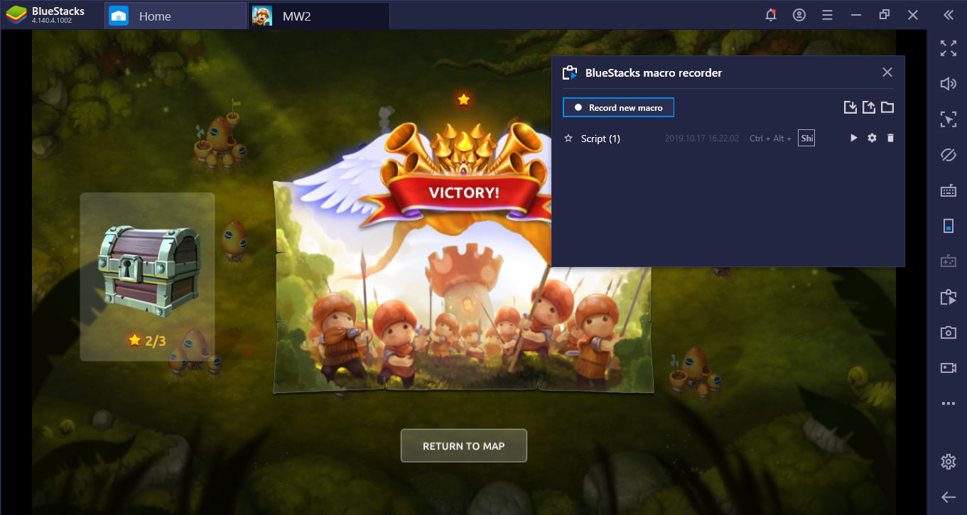 Celebrating The 10th Anniversary Of Mushroom Wars 2 With BlueStacks: The Setup And Installation Guide