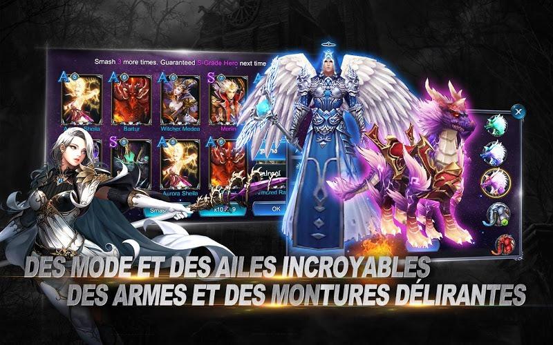 Jouez à  Goddess: Primal Chaos sur PC 5