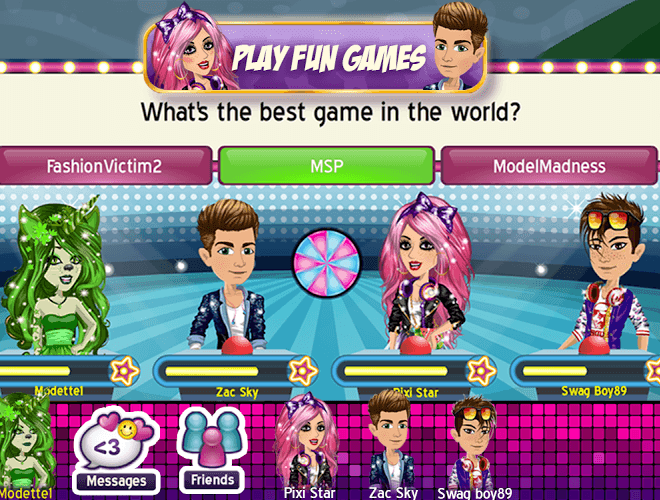 Play MovieStarPlanet on PC 15