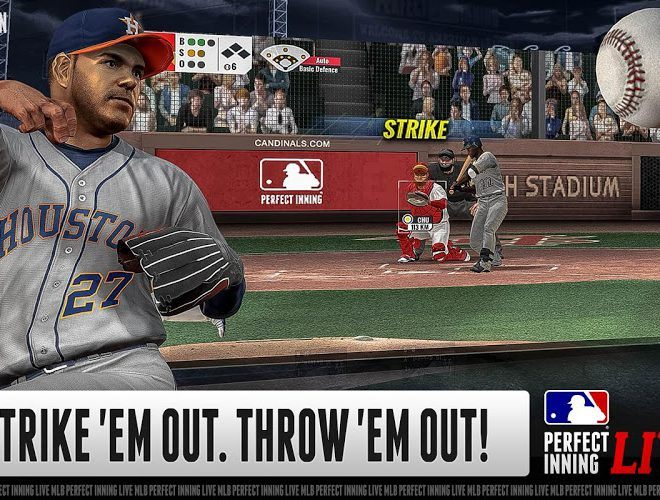 Play MLB Perfect Inning Live on PC 7
