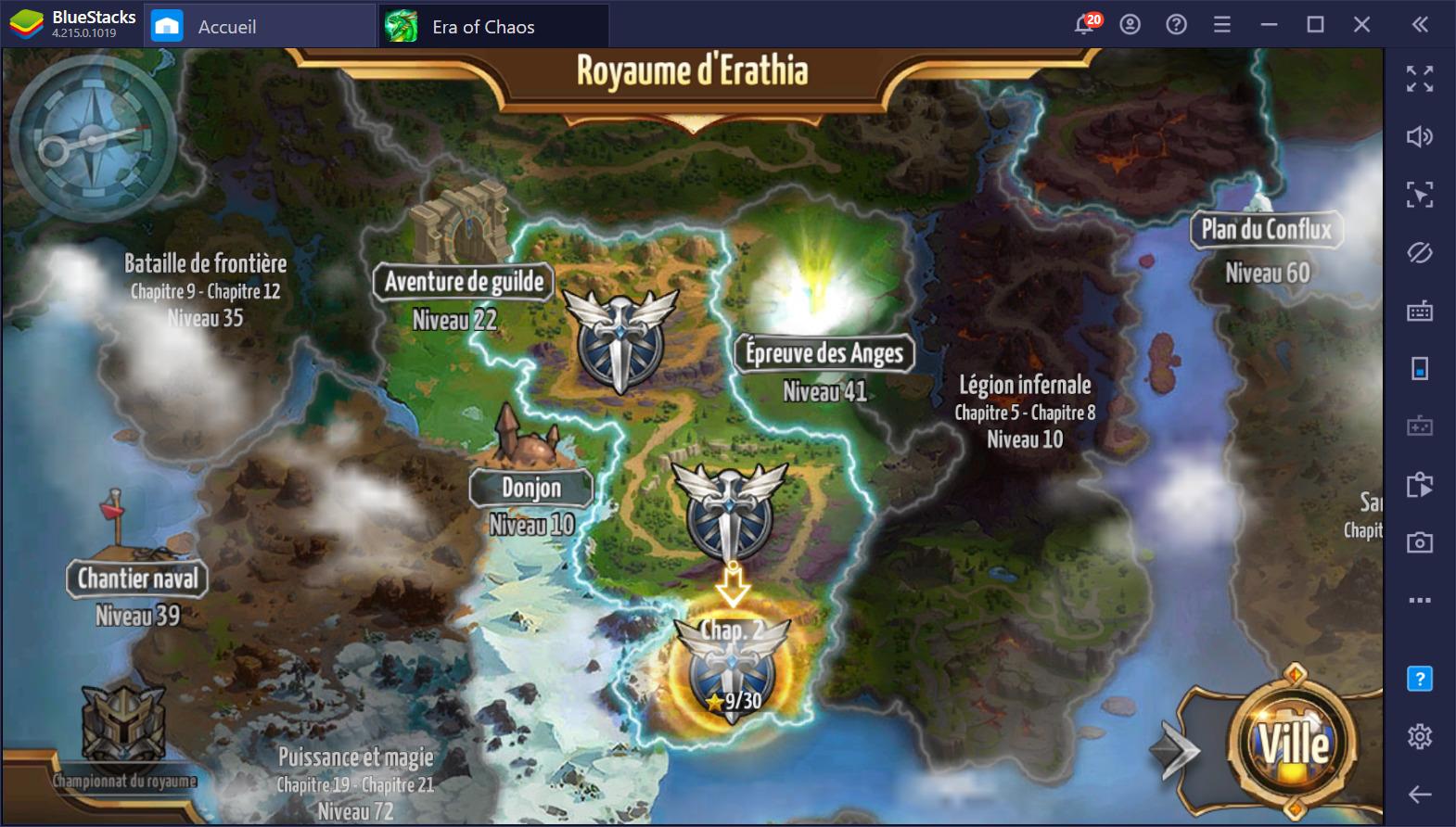 Might & Magic Era of Chaos – Les meilleurs trucs et astuces pour bien débuter