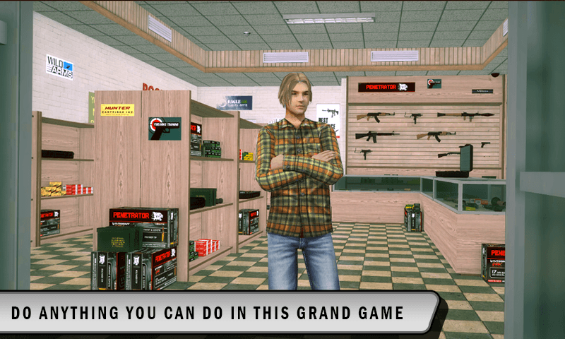 Play Vegas Gangster City on PC 12