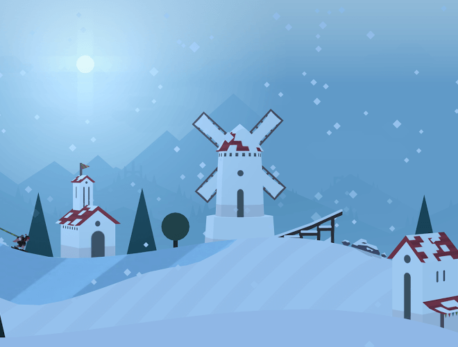 Play Alto's Adventure on PC 5