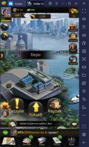 Mafia City Binaları Rehberi