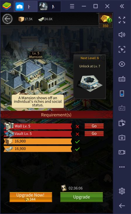The Joy Of Creating Your Humble Crime Ring: The Mafia City on PC Game Review