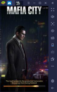 Devenez le Patron de Mafia City sur PC avec BlueStacks