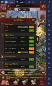Yeni Başlayanlar İçin Mafia City İpuçları
