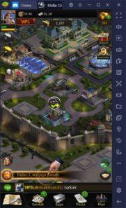 BlueStacks Mafia City Kurulum Rehberi