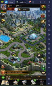 Mafia City Oyunu Neler Sunuyor?