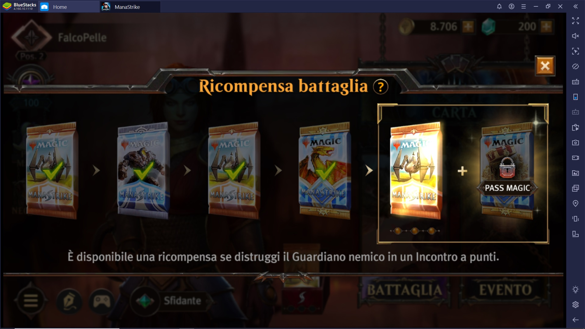 La Guida per i Neofiti di Magic: ManaStrike