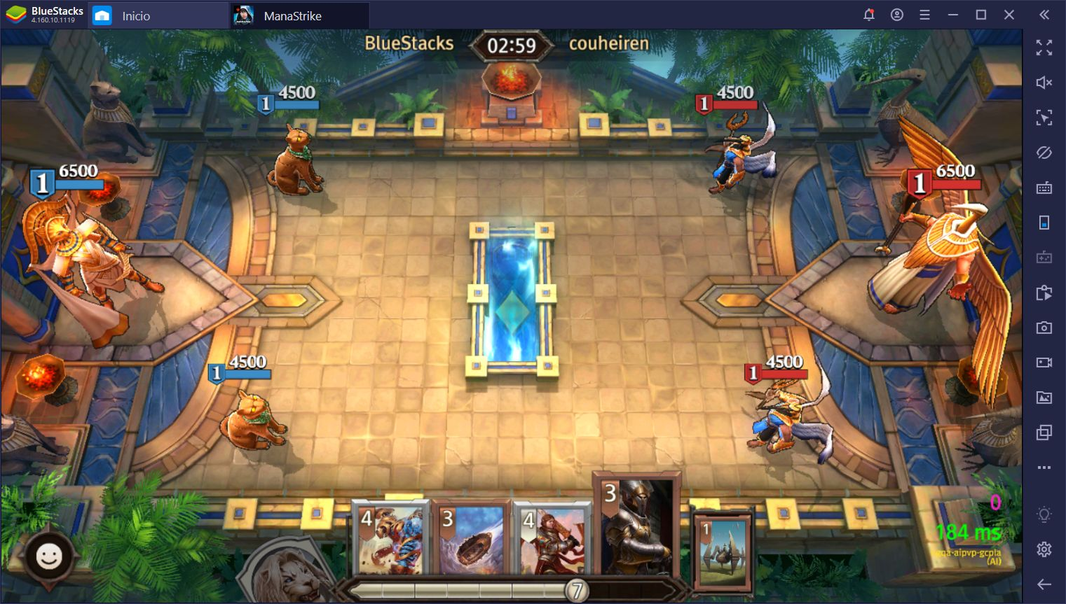 Magic: ManaStrike - El Juego de Estrategia de la Misma Gente Detrás de Magic: The Gathering