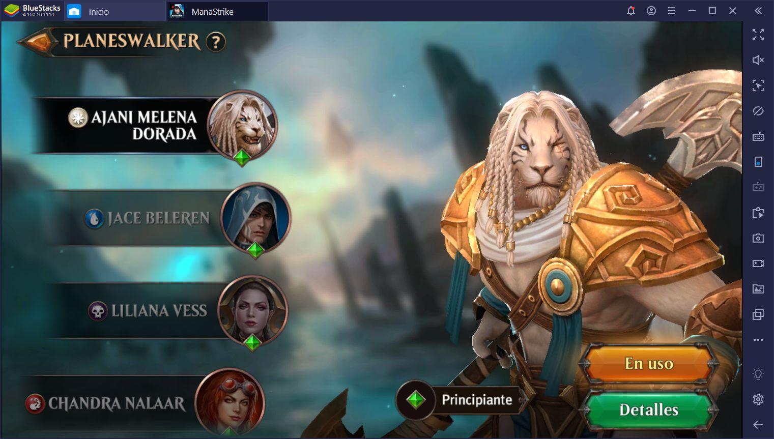 Magic: ManaStrike – El Juego de Estrategia de la Misma Gente Detrás de Magic: The Gathering