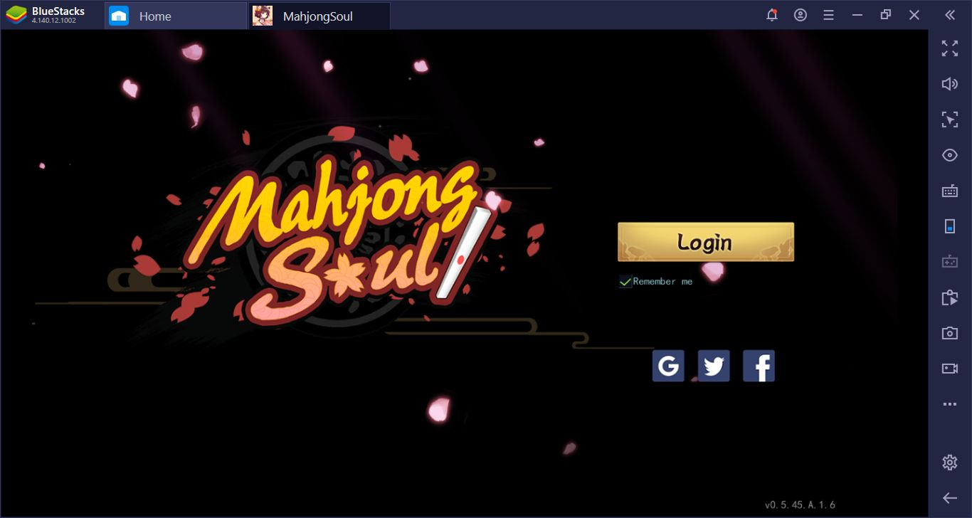 Master The Tiles Of Mahjong Soul With BlueStacks