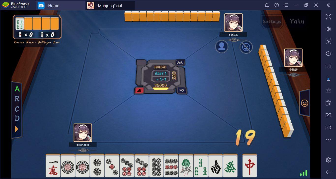 Mahjong Soul Tips And Tricks To Play Like A Pro