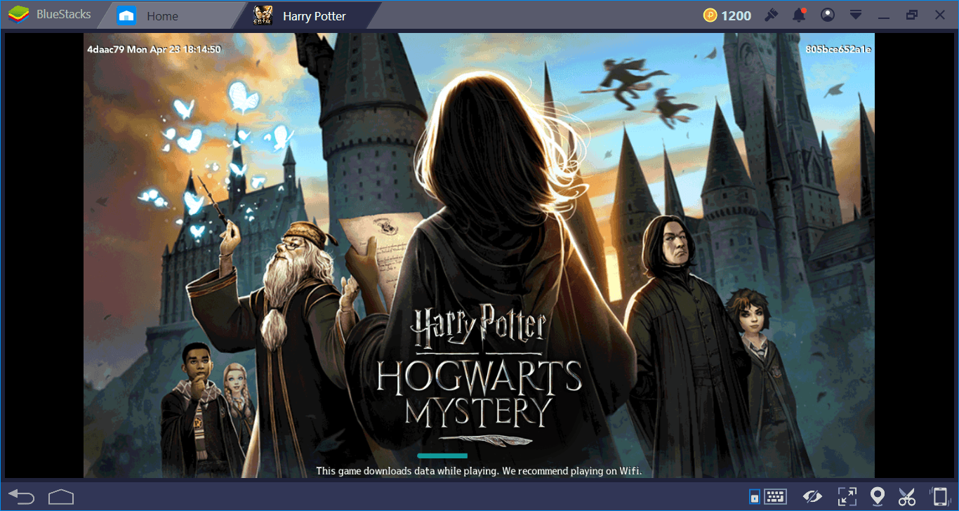 Harry Potter: Hogwarts Mystery Beginners Guide – An Introduction to Hogwarts