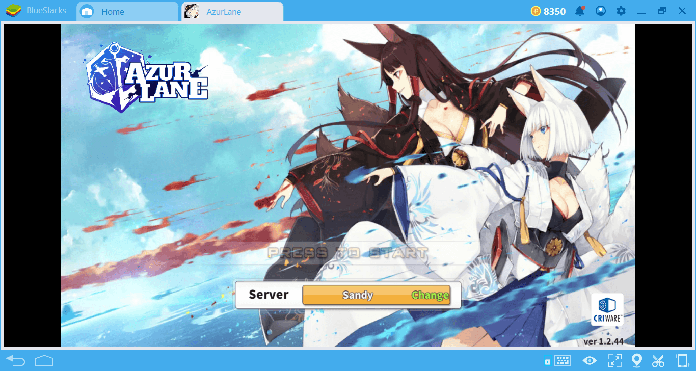 The Perfect Guide to Sail Smoothly in Azur Lane