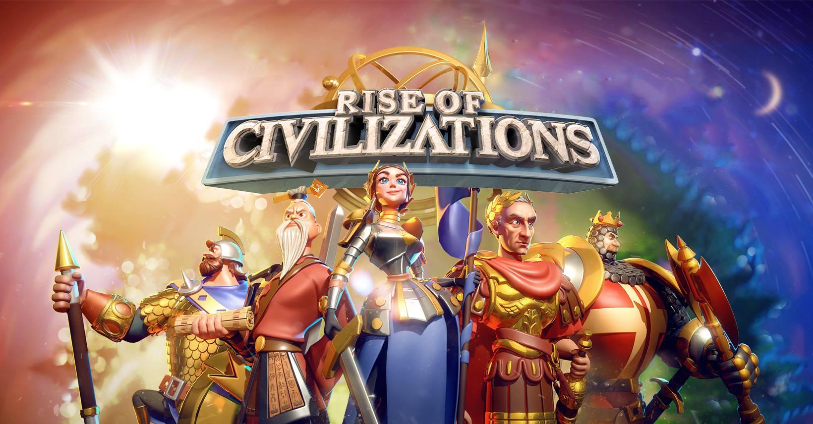 Rise of Kingdoms Komutanlar Rehberi