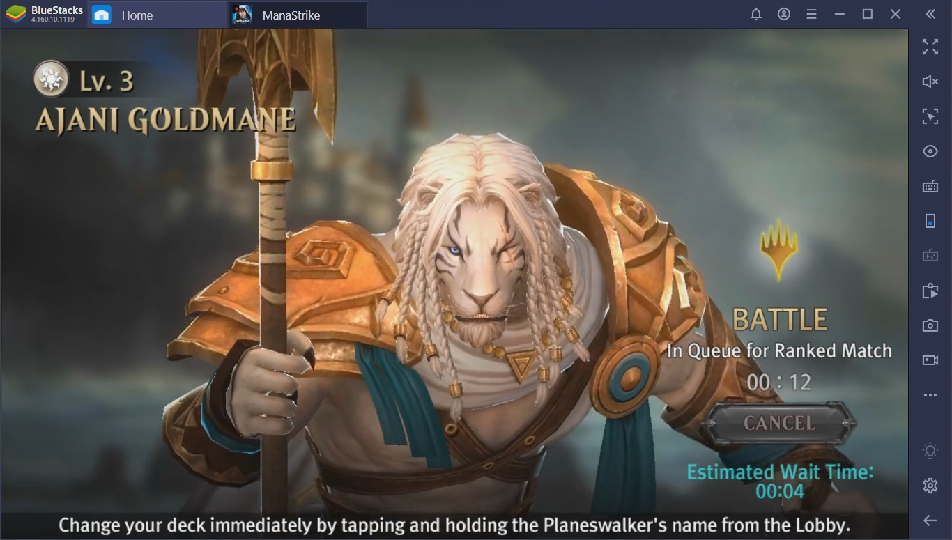 Beginner's Guide to Magic: ManaStrike on PC