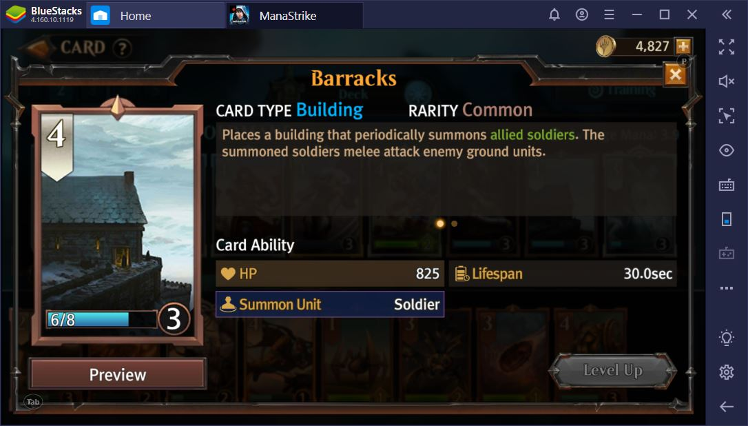 How to Play Magic: ManaStrike on BlueStacks