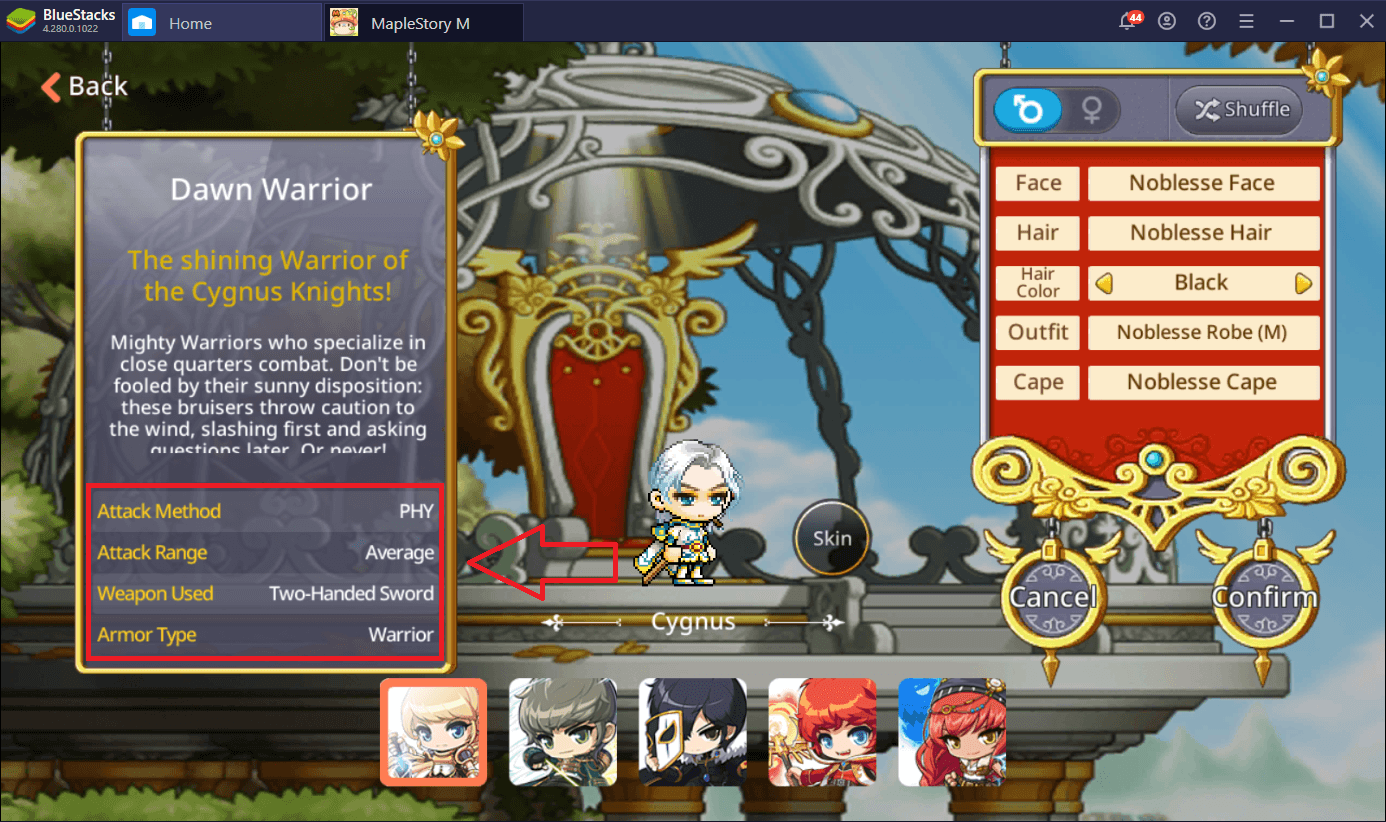 Starting the Adventure – A Beginner's Guide to MapleStory M