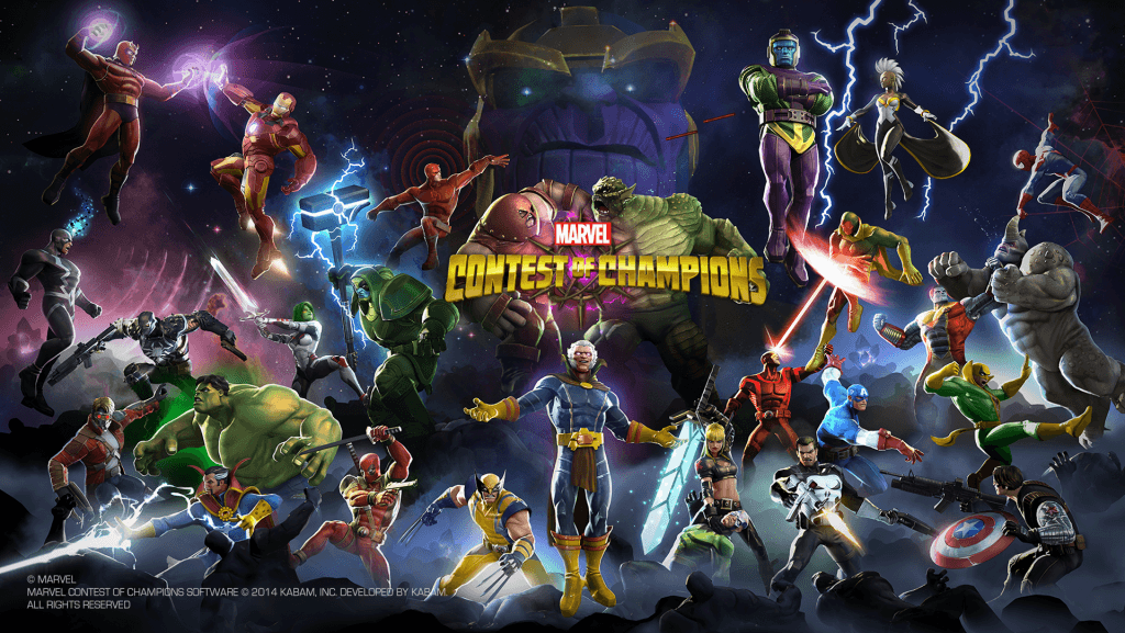 Marvel-Contest-of-Champions-Re-View