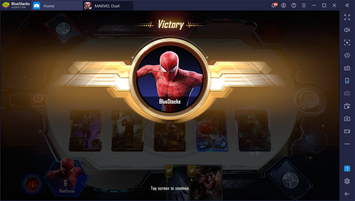 Marvel Duel –  Beginner's Guide And Tips