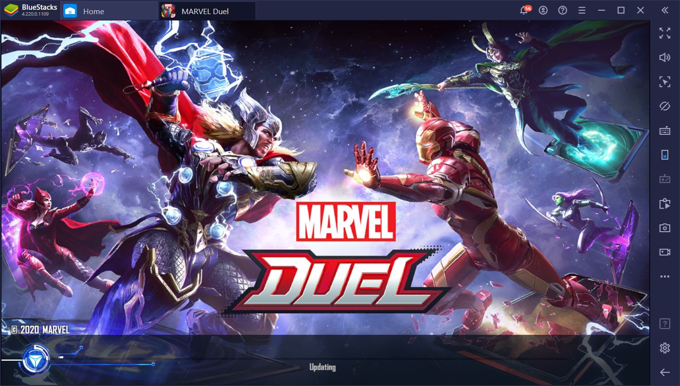 Marvel Duel on PC – How to Install Netease's Latest CCG on Your Computer