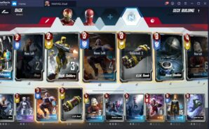 Marvel Duel – The Best Tips, Tricks, and Strategies For Expanding Your Decks and Winning Matches