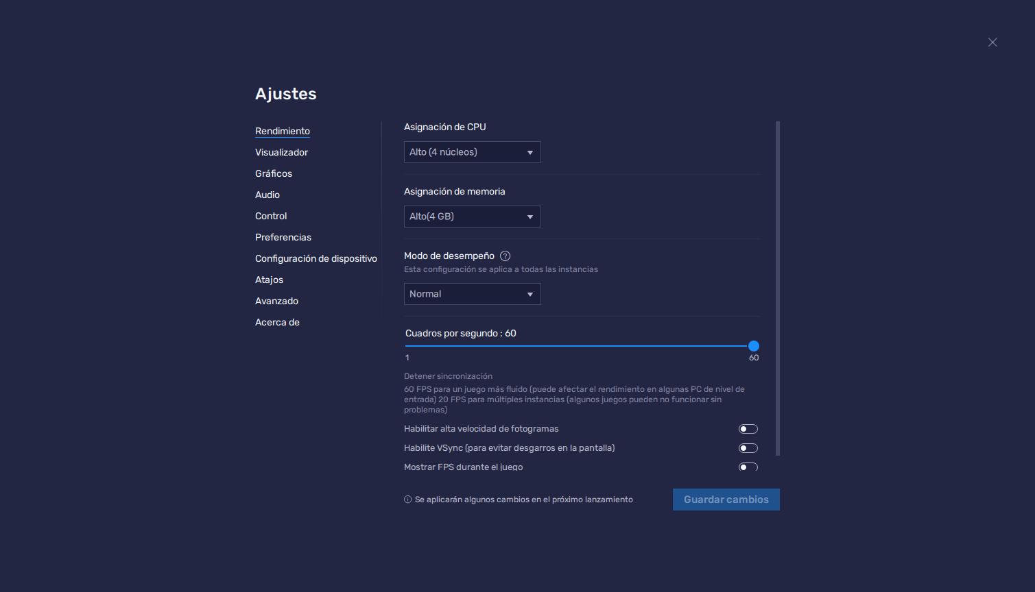 MARVEL Future Revolution en PC – Guía de Configuración Para Obtener las Mejores Gráficas y Rendimiento
