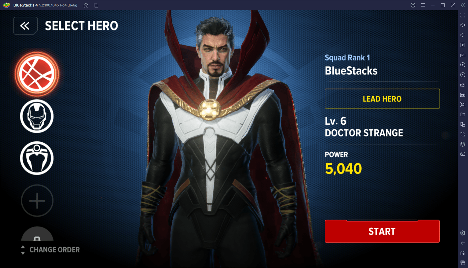 MARVEL Future Revolution Tier List – The Best Characters for Every Play Style