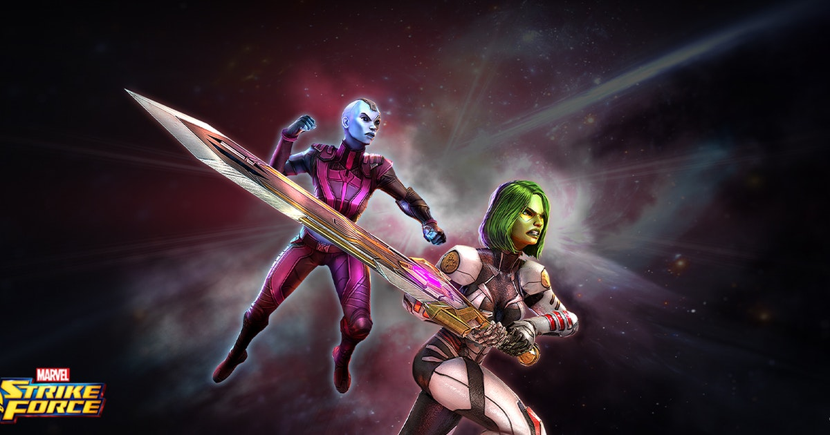 MARVEL Strike Force 5.4.0 Release Notes: What's New?