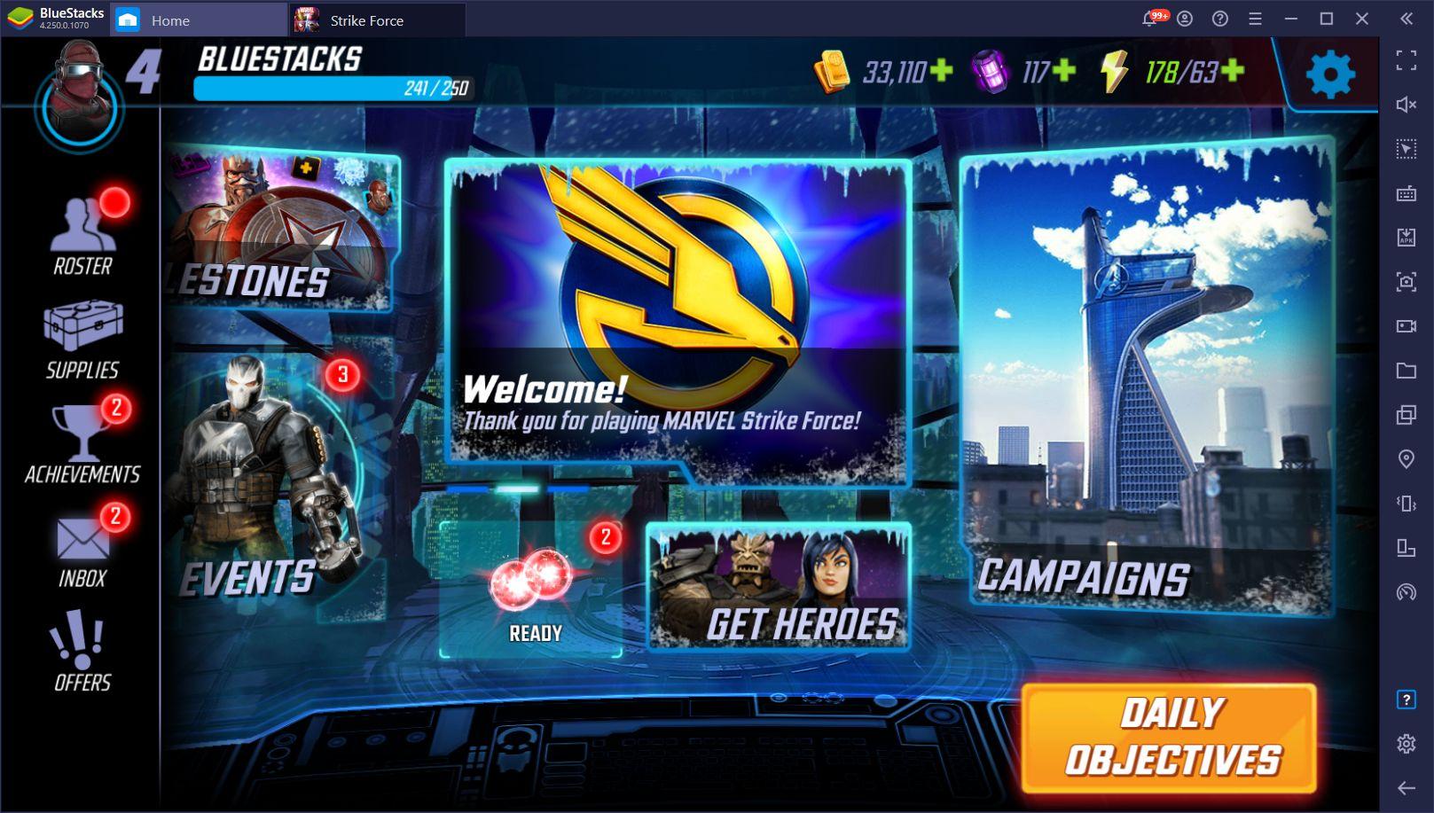 Jubilee in MARVEL Strike Force – New Character Details
