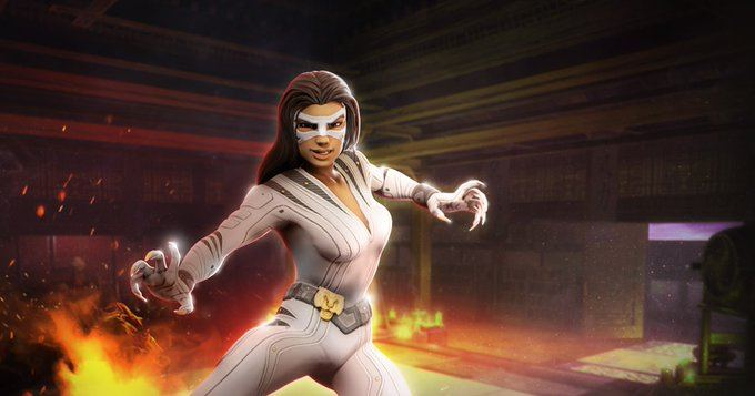 MARVEL Strike Force Introduces Shadowland, White Tiger in Latest Update