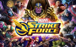 "MARVEL Strike Force – ""Watchreman x Shake It"" Celebration Event and More in March's Update (Release Notes)"