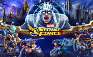 "MARVEL Strike Force – Everything that's there in ""Illuminate the Night"" Update"