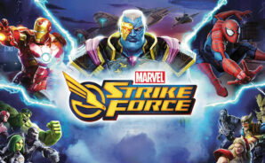 MARVEL Strike Force – The Past and Future Collide Update Introduces Two New Members and Doom Raids