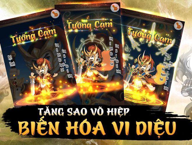 Chơi Mộng Giang Hồ on PC 23