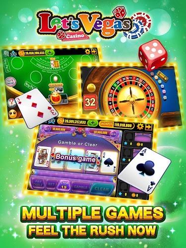 暢玩 Lets Vegas Slots PC版 22
