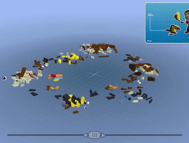 เล่น LEGO® Creator Islands on pc 13