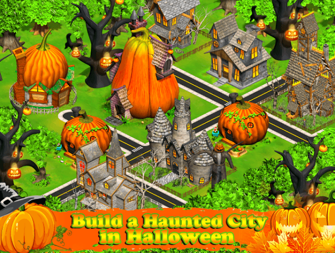 เล่น Dream City pc on PC 2