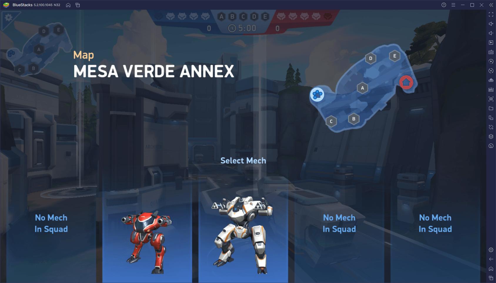 Mech Arena: Robot Showdown – Tips&Tricks w walce