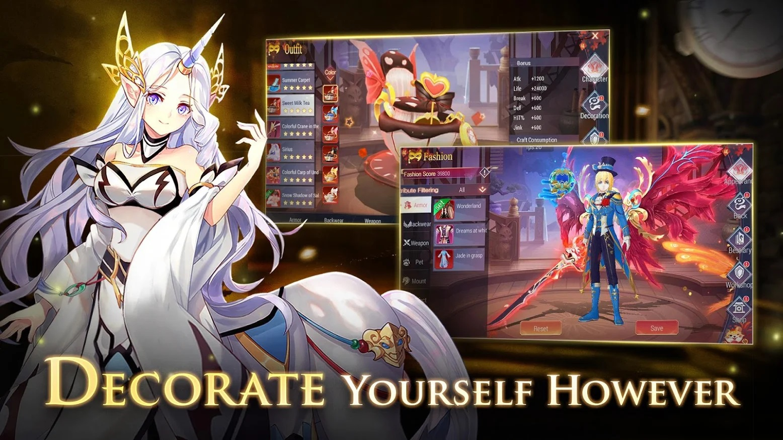 Mega Heroes Pre-Registration Now Open – Here's Everything We Know About This Upcoming MMORPG